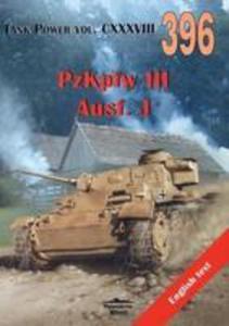 Pzkpfw III Ausf. J. Tank Power Vol. Cxxxviii 396 - 2839377598