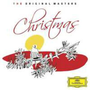 The Original Masters Christmas - 2847635419