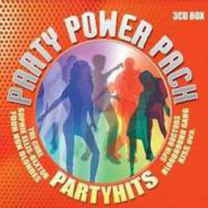 Party Power Pack Partyhit - 2839351891