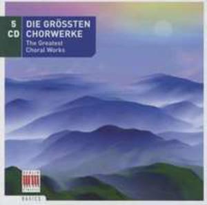 Groessten Chorwerke - 2839333787