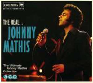 Real Johnny Mathis - 2839665459