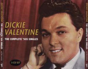 Complete 50's Singles - 2839563224