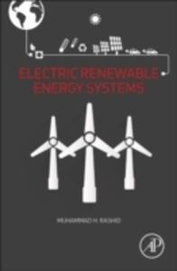 Electric Renewable Energy Systems - 2840395045