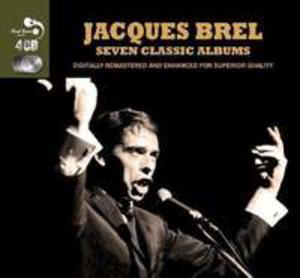 7 Classic Albums - 2839667057
