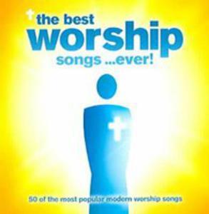 Best Worship Songs. . Ever - 2849485141
