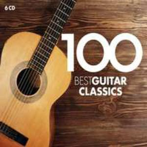 100 Best Guitar Classics - 2840441449