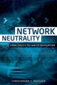 Network Neutrality - 2849944657