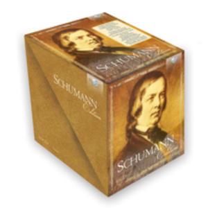 Schumann: Edition - 2853934157