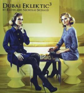 Dubai Eklektic Vol. 3 - 2839367682