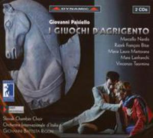 I Giuochi D'agrigento - 2845994498
