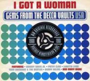 Got A Woman Gems / Różni Wykonawcy - 2839770681