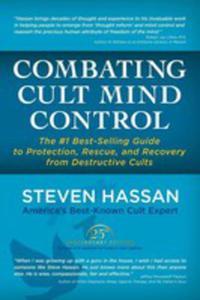 Combating Cult Mind Control - 2852942528