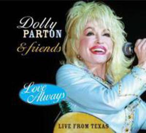 Love Always - Live From Tex - 2839407161