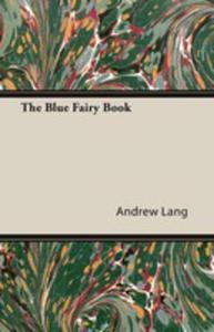The Blue Fairy Book - 2854848454