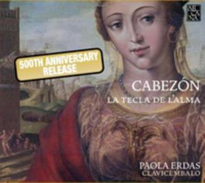 Antonio De Cabezon: La Tecla De L - 2839269733