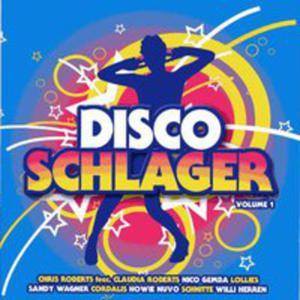 Disco Schlager 1 - 2842387925