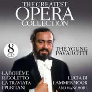 Greatest Opera Collection - 2840165503