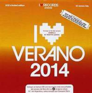 I Love Verano 2014 - 2839568206