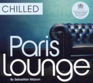 Chilled Paris Lounge - 2839649287