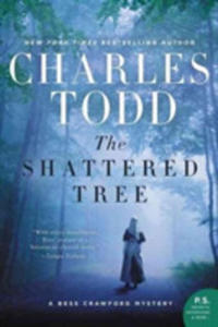 Shattered Tree A Bess Craw Pb - 2853942367