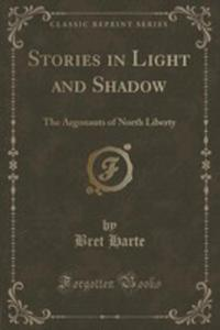 Stories In Light And Shadow - 2853999337
