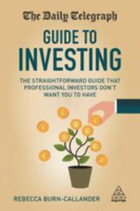 The Daily Telegraph Guide To Investing - 2844461538