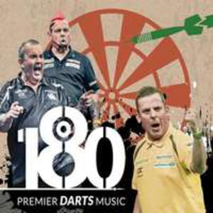 180-premier Darts Music - 2843979621