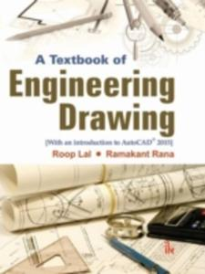 A Textbook Of Engineering Drawing - 2849931027