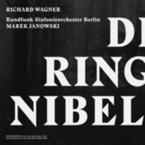 Der Ring Des Nibelungen - 2840378419