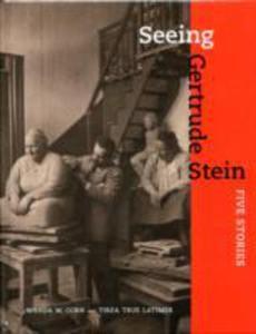 Seeing Gertrude Stein - 2849500452