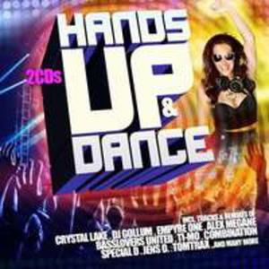 Hands Up & Dance - 2840096333