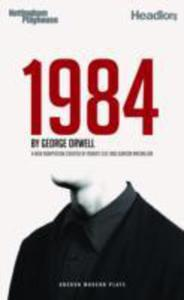1984 Nineteen Eighty - Four - 2840019796