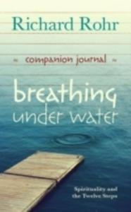 Breathing Under Water Companion Journal - 2846039909