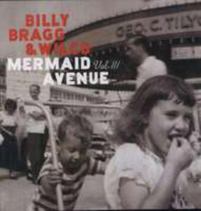 Mermaid Avenue Vol III - 2839615324