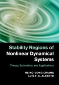 Stability Regions Of Nonlinear Dynamical Systems - 2840145368