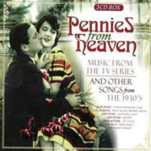 Pennies From Heaven - 2839347924