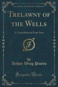 Trelawny Of The Wells - 2852966841