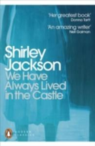 We Have Always Lived In The Castle - 2846014715