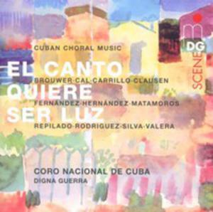 El Canto Quiere Ser Luz - 2839400877