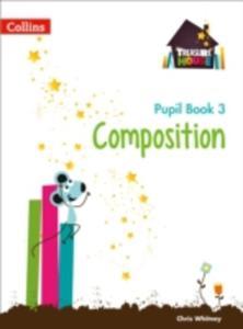 Treasure House - Composition Pupil Book 3 - 2846034037