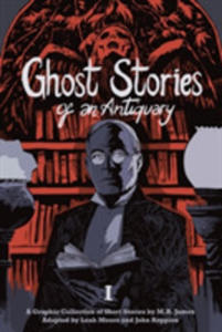 Ghost Stories Of An Antiquary - 2841499883