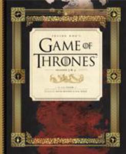 Inside Hbo's Game Of Thrones II - 2840020497