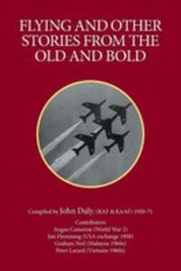 Flying And Other Stories From The Old And Bold - 2853980704