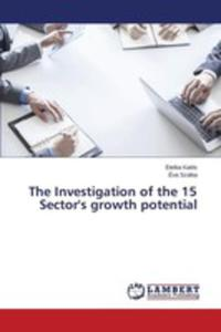 The Investigation Of The 15 Sector's Growth Potential - 2857255347