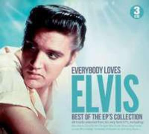 Everybody Loves Elvis - 2842851301