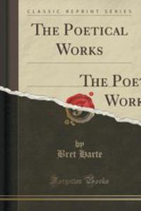 The Poetical Works - 2854724452