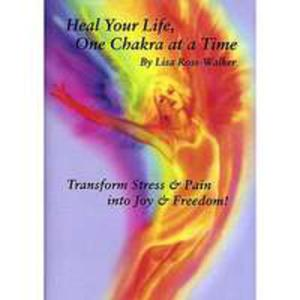 Heal Your Life One Chakra At A Time (Cdr) - 2840199805