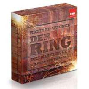 Der Rings Des Nibelungen (Limited) - 2843673501