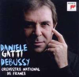 Debussy: La Mer / Prélude A L'apres - Midi D'un Faun / Images - 2839285265
