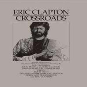 Crossroads [4cd + Książka / Book] - 2839237694